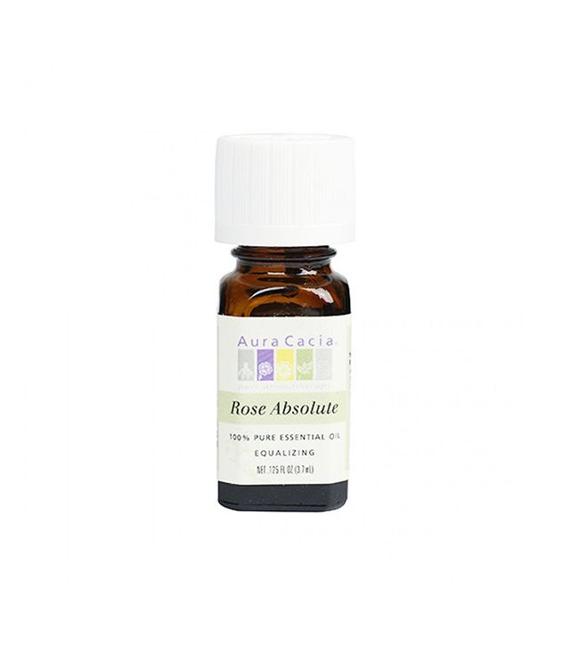 Aura Cacia Rose Absolute Oil