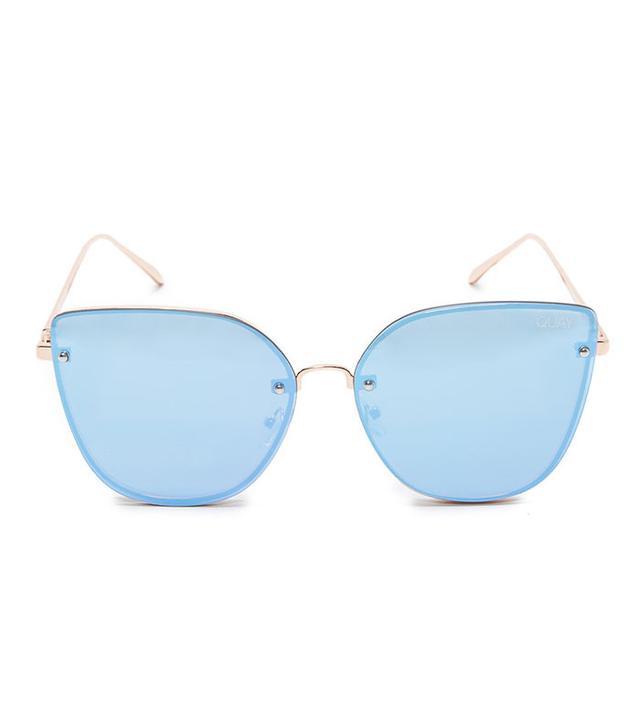 summer fashion trends - Quay Lexi Sunglasses