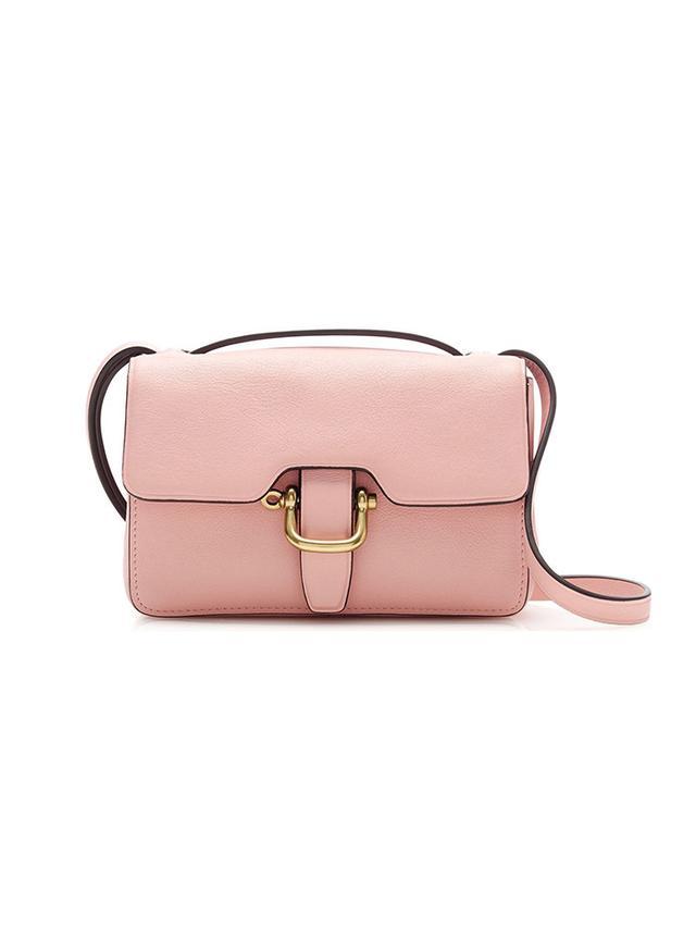 best pink mini bag