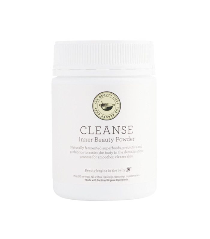 Cleanse Inner Beauty Powder by The Beauty Chef
