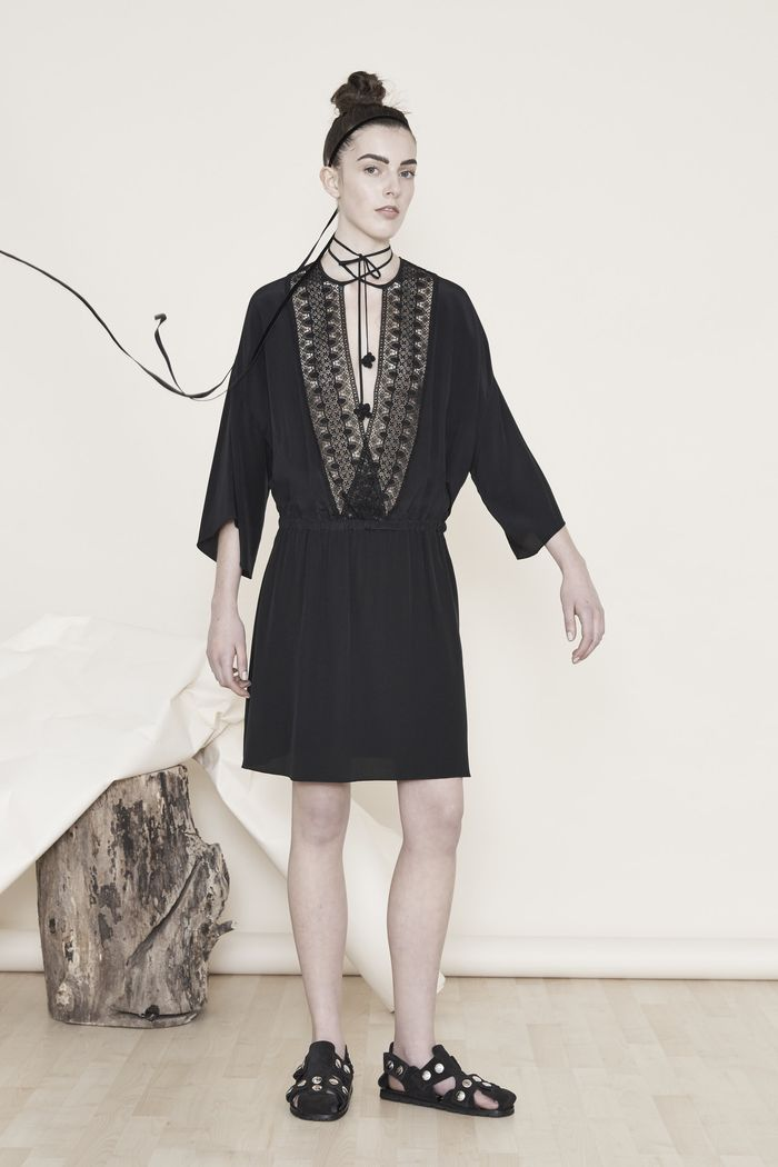 Mad Cortes Romi Dress