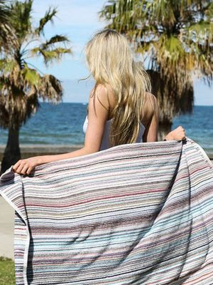 Found: The Under-$50 Luxury Towel That Is Also Sustainable