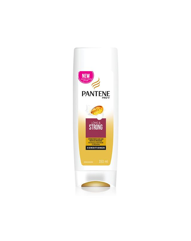 Pantene Pro-V Long & Strong Conditioner