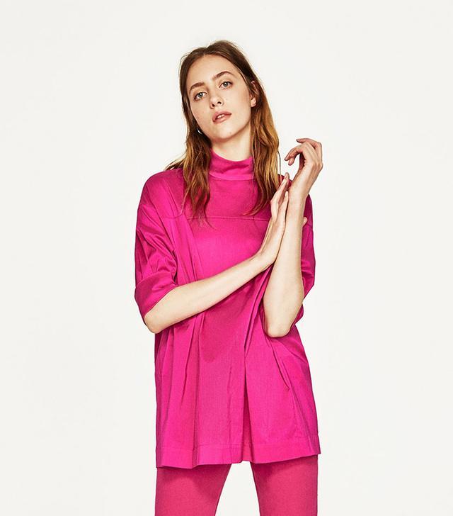 best pink tops