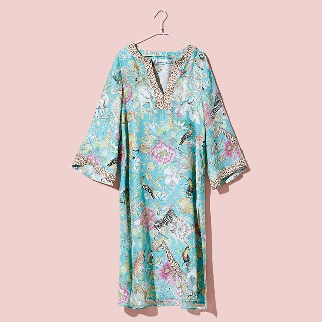 Zara home: Beachwear
