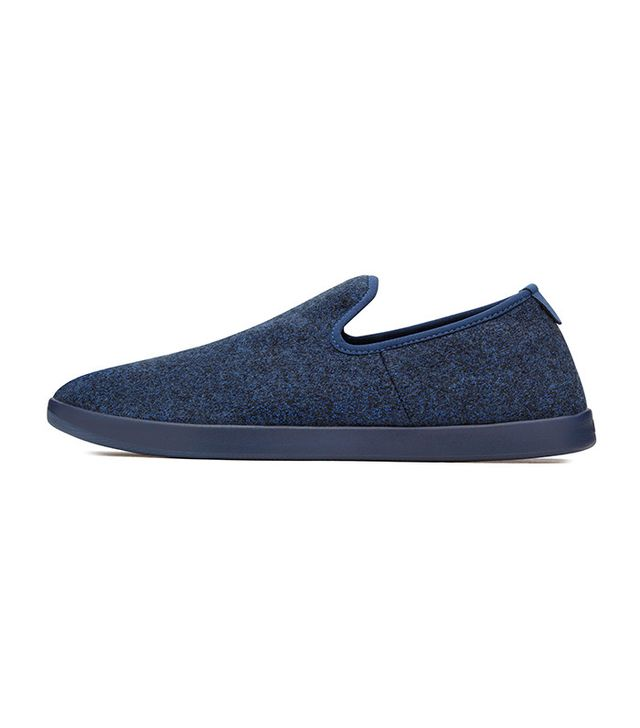 Allbirds Wool Lounger in Navy