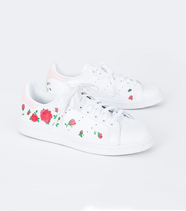 best floral sneakers
