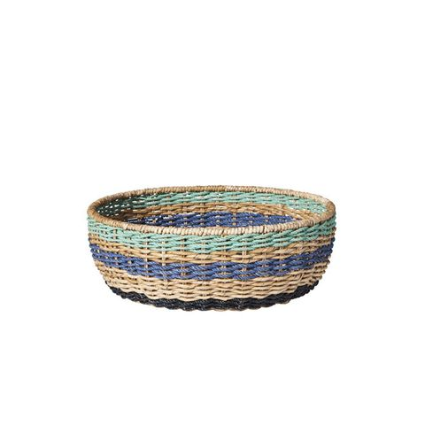 Woven Serving Bowl