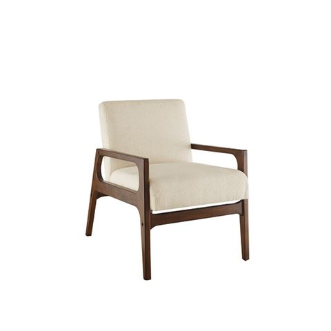 Windson Wood Arm Chair