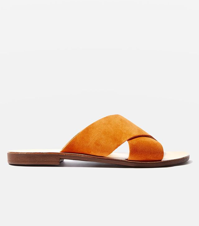 Topshop Hawaii Sliders