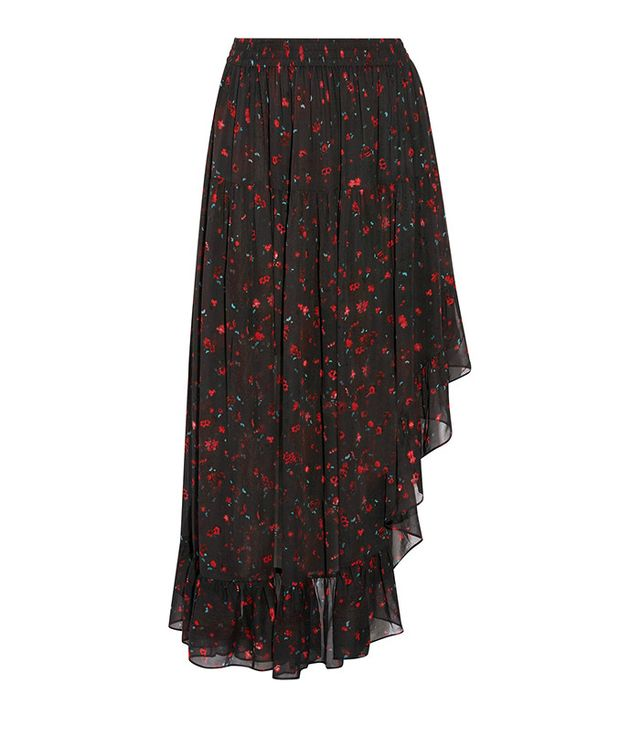 best midi skirt- Iro jonel skirt