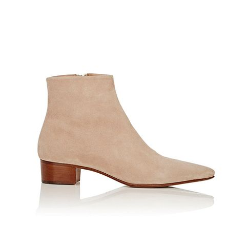 Ambra Ankle Boots