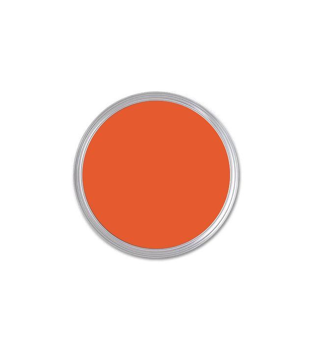 Dunn Edwards Exuberant Orange