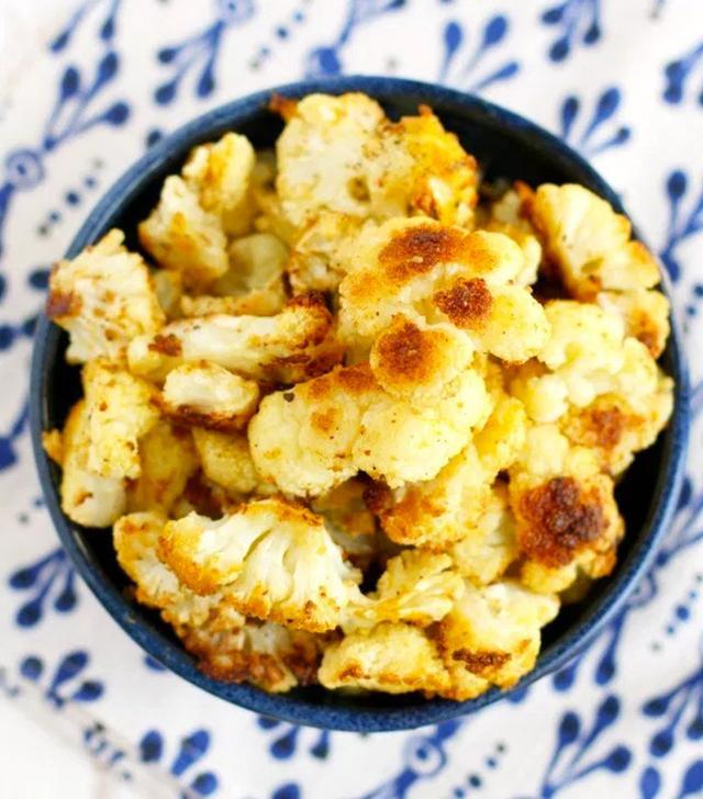 Cauliflower Recipe - How to Eat Vegan for Cheap