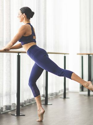 What to Know Before Taking Your First Barre Class
