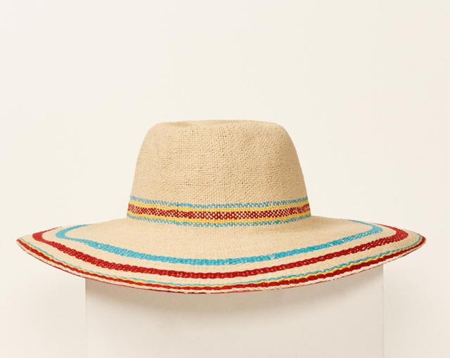 Dorfman Pacific Cadenas Hat