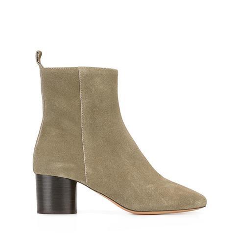 Deyissa Boots