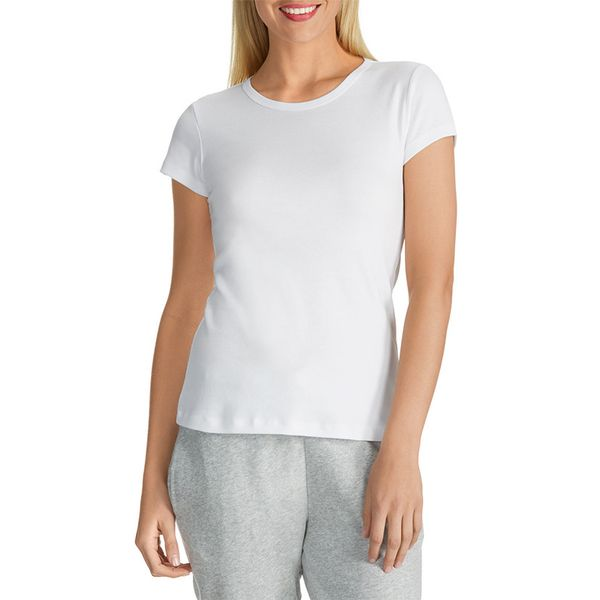 Topshop Scoop Neck T-Shirt