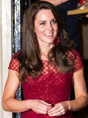 Kate Middleton's Under-$100 Earrings Are Probably Going to Sell Out Now