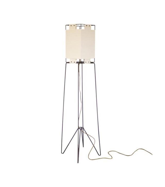 Floor Lamp —Apartment living room ideas