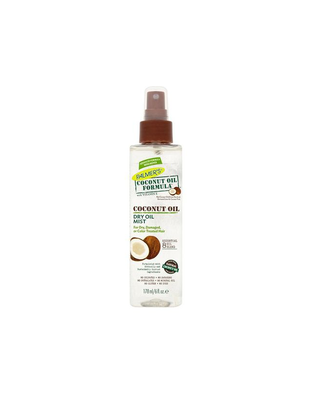 Palmer's Coconut Oil Dry Oil Mist