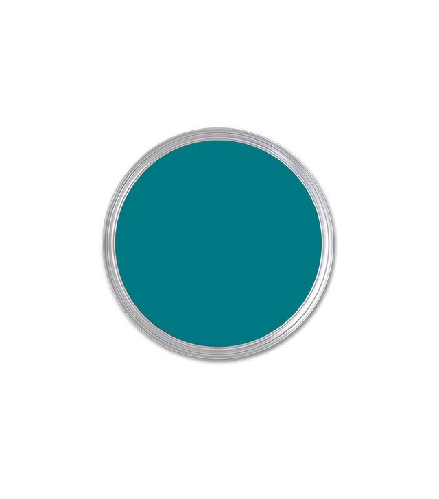 Behr The Real Teal Semi-Gloss Enamel Exterior Paint