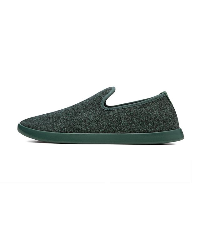 Allbirds Wool Lounger in Pine