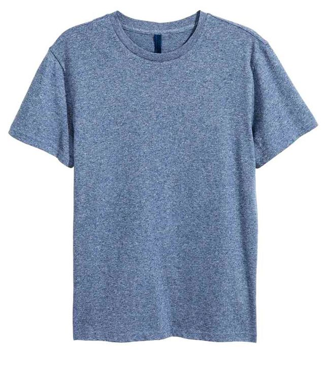 how to shop H&M: Men's T SHIRT