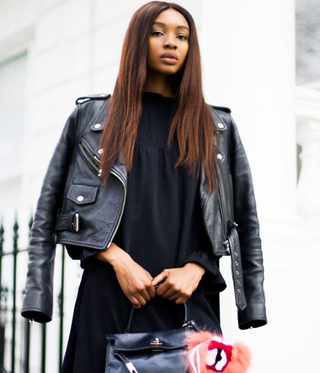 How to shop at H&M: Natasha Ndlovu