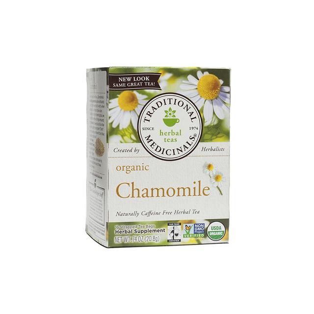 Traditional Medicinals Chamomile Tea
