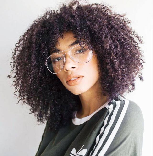 How to find the perfect glasses: ASOS Lesley