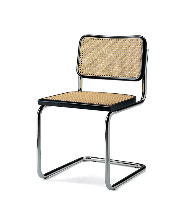 Malik Gallery Collection Marcel Side Chair