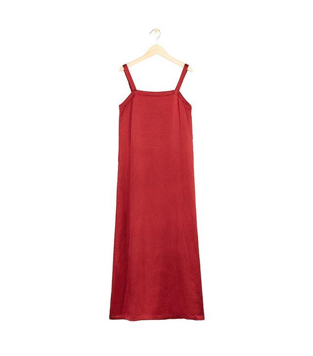 French girl wardrobe - Masscob Bosc Dress