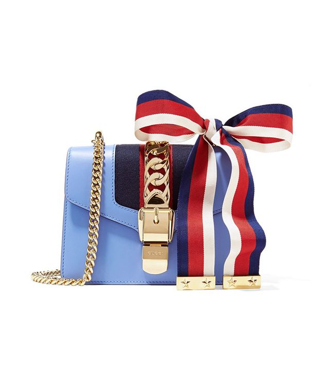 Gucci Sylvie Bag