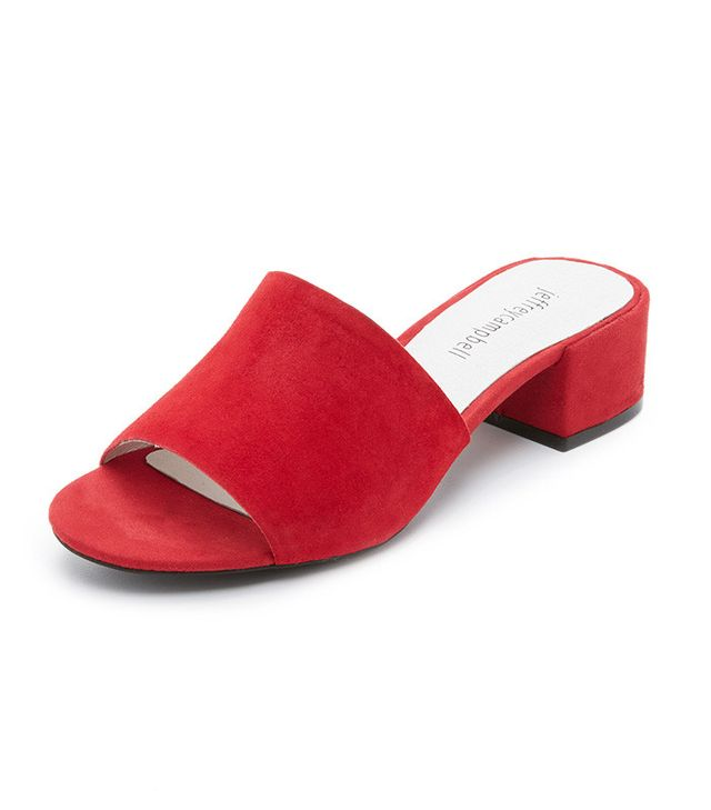 best affordable red shoes