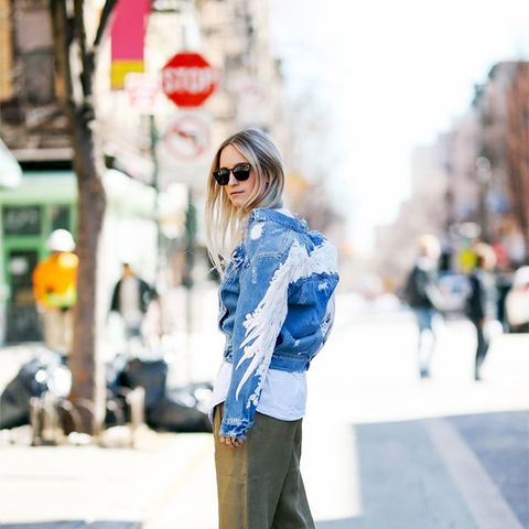 Split Skirts: How to Wear the Clothing Item You Didn't Know You Owned