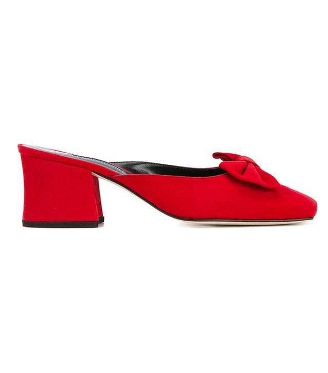 best red heels