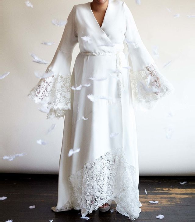best plus size wedding dresses - Stone Fox Bride The Glenda