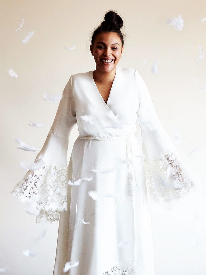 12 Gorgeous Plus Size Dresses For Any Wedding Who What Wear