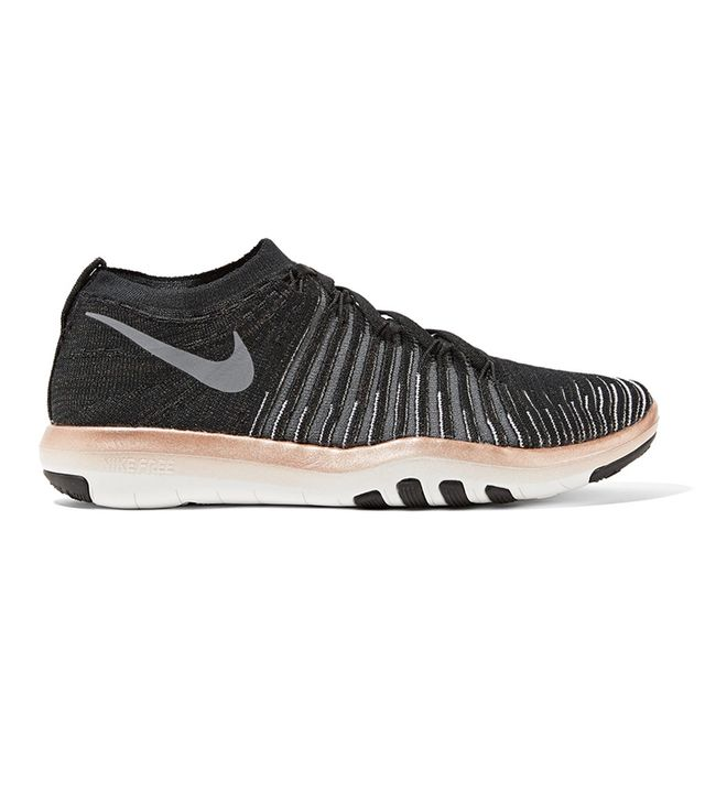 cute yoga outfits - Nike Free Transform Flyknit Sneakers