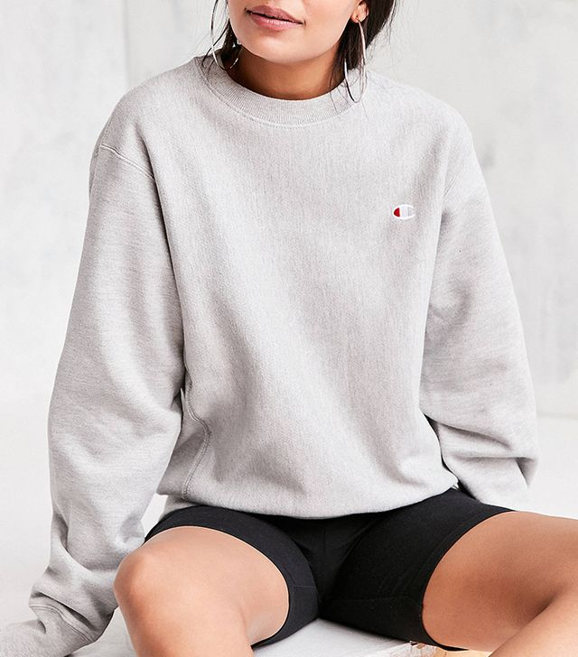 cute yoga outfits - Champion Pullover Sweatshirt