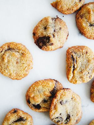 None of These Dessert Recipes Have Any Sugar (You're Welcome)