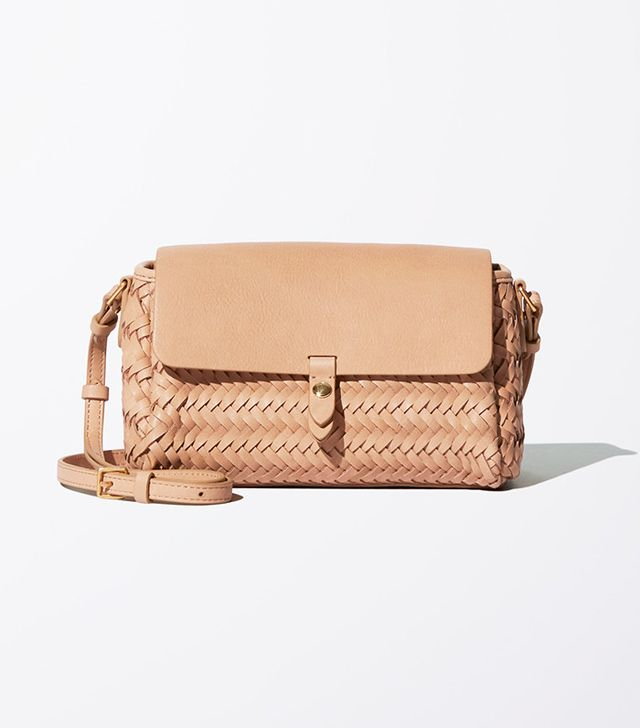 Wilfred Micro Ligue Crossbody