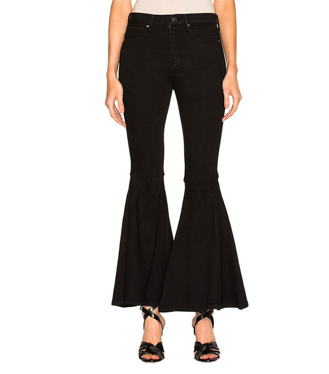 Frankie High Rise FLare Pants