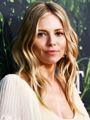 Sienna Miller Just Wore the Handbag That Can't Be Restocked Fast Enough