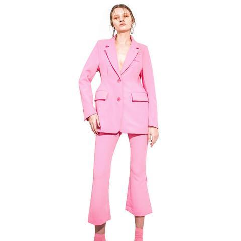 Clarice Jacket
