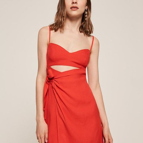 Sayulita Dress