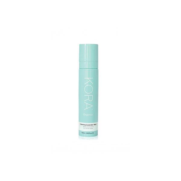 Kora Organics Calming Lavender Mist