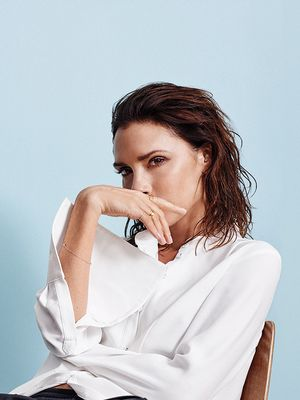 Victoria Beckham's Attitude Toward Aging Is Just What We Need to Hear