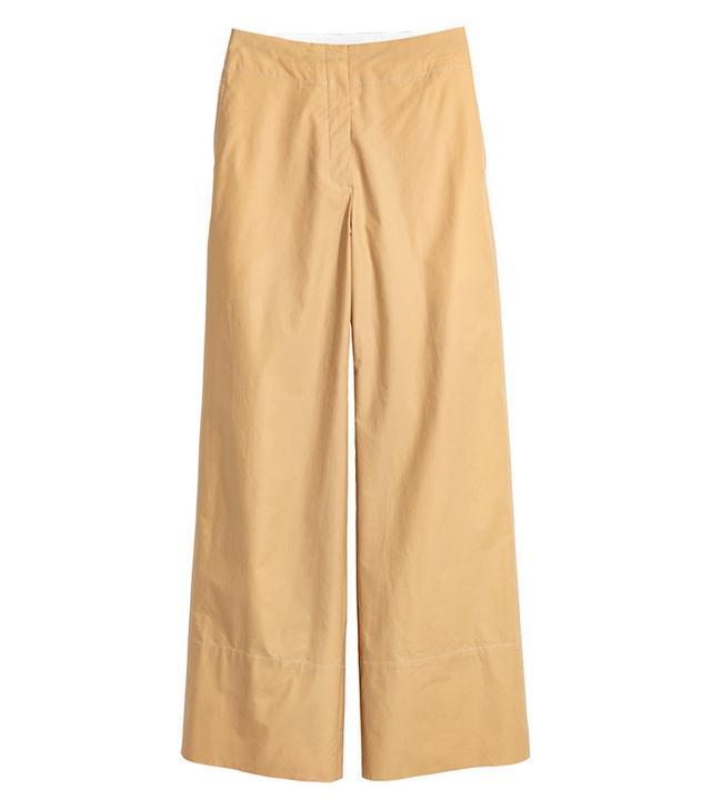 best wide-leg pants